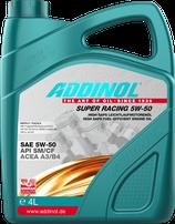 Addinol - Super Racing- 5W-50
