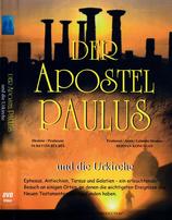 Der Apostel Paulus und die Urkirche - In Deutsch, Englisch, Türkisch