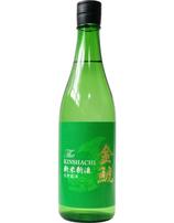 G-950【季節限定】金鯱 新米新酒 生貯蔵酒 720ml
