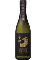 K-935 金鯱 純米大吟醸酒