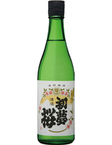 H-920 初夢桜 夢吟香 純米酒