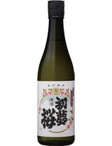 H-910 初夢桜 夢吟香 純米吟醸酒