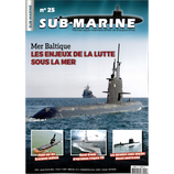 Sub-Marine n°25