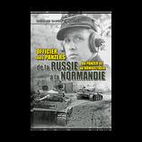 Officiers des Panzers