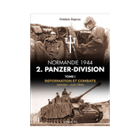 2. Panzerdivision en Normandie T.1