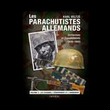 Les parachutistes allemands T2