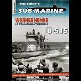 Sub-Marine HS n°6