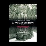 2. Panzerdivision en Normandie T.2