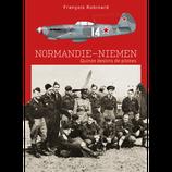 Normandie-Niemen, 15 destins de pilotes