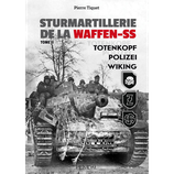 La Sturmartillerie de la Waffen SS T.2