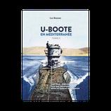 U-boote en Méditerranée T.2  1943-1944