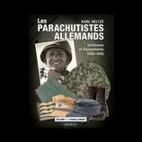 Les parachutistes allemands T1