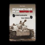 La Sturmartillerie de la Waffen SS T.1