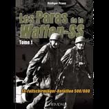 Paras de la Waffen SS T1
