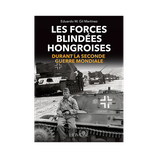 Les forces blindés Hongroises