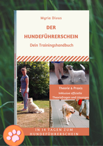 Der Hundeführerschein - Dein Trainingshandbuch - EBOOK