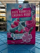 Roze Korrels