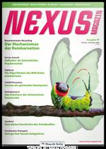 NEXUS Magazin 97, Oktober - November 2021