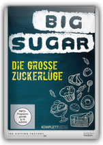 BIG SUGAR (DVD)