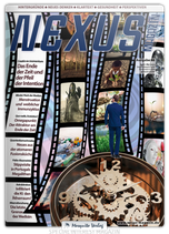 NEXUS Magazin 88, April-Mai 2020