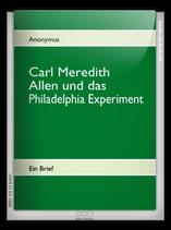 Carl Meredith Allen und das Philadelphia Experiment