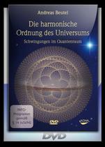 Die harmonische Ordnung des Universums (DVD)