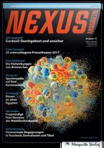 NEXUS Magazin 75, Februar-März 2018