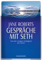 Jane Roberts - Gespräche mit Seth