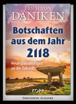 Botschaften aus dem Jahr 2118
