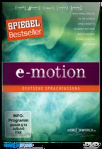 Emotion - deutsche Fassung (DVD)