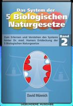 Das System der 5 Biologischen Naturgesetze | 2