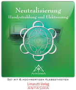 Neutralisierung - Flor Aufkleber