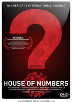 House of Numbers (DVD)