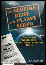 Die geheime Reise zum Planet Serpo (Buch)