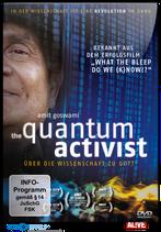 Der Quantum Activist