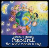 Friedensweg-CD
