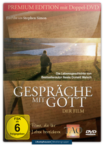 Gespräche mit Gott - Der Film (Premium Edition)