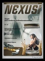 NEXUS Magazin 71, Juni-Juli 2017
