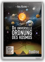Die universelle Ordnung des Kosmos - Axel Klitzke