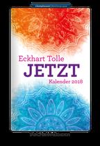 Jetzt - Taschenkalender 2018