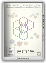 Spirit of Health Kongress 2015