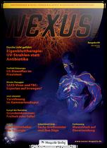 NEXUS Magazin 89, Juni-Juli 2020