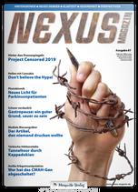 NEXUS Magazin 87, Februar-März 2020