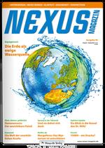 NEXUS Magazin 96, August - September 2021