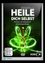 Heile Dich Selbst - DVD