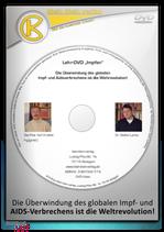 """Lehr-DVD """"Impfen"""""""