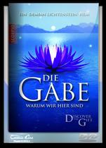 Die Gabe - DVD