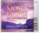 The Moses Code - Frequency Meditation