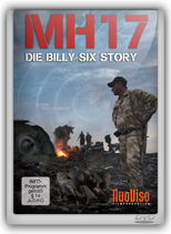 MH17 – Die Billy Six Story (DVD)