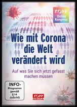 Kopp-Online-Kongress 2020 (DVD)